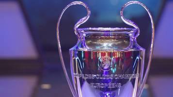 Bericht: Uefa will Champions League radikal verändern