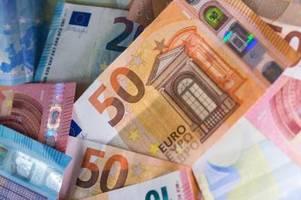 folge der corona-krise? ezb sieht bedeutung von bargeld schwinden