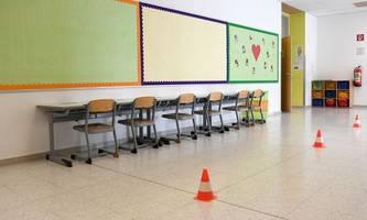 Keine Konsequenzen für Lehrer, die nicht an Massentests teilnehmen