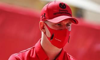 Mick Schumacher fährt ab 2021 in der Formel 1