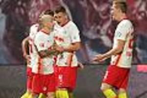 champions league - basaksehir - leipzig im live-ticker: rb unter zugzwang