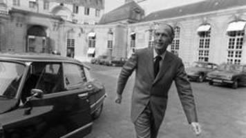 Französischer Ex-Präsident Valéry Giscard d'Estaing ist tot