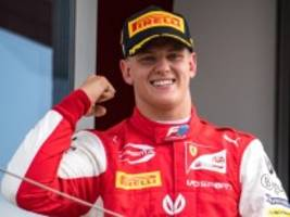Schumacher in der Formel 1: Die irren Zeiten sind vorbei