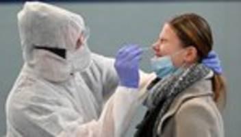 Coronavirus: Gesundheitsämter registrieren fast 20.000 Neuinfektionen