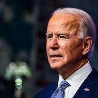 Corona-Pandemie in den USA: Will niemandem Angst einjagen, aber ...: Biden warnt vor weiteren 250.000 Corona-Toten