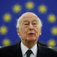 Video: Früherer französischer Präsident Giscard d'Estaing gestorben