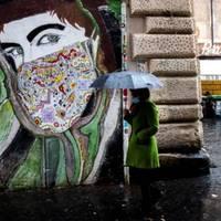 Italiener dürfen zu Weihnachten und Neujahr nur begrenzt durchs Land reisen