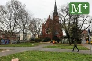 Friedenau: Friedrich-Wilhelm-Platz: Streit bremst Umgestaltung aus