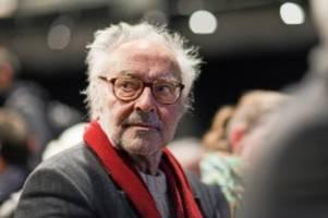 geburtstag: jean-luc godard, der ewige rebell des kinos, wird 90