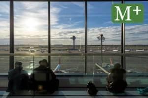 Hauptstadtflughafen: Besucherterrasse am BER wird kostenpflichtig