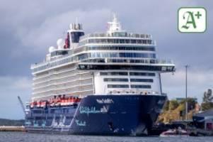 tui cruises: corona-regeln: karibik-kreuzfahrt ab hamburg gestrichen