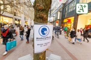 Pandemie: 43 Prozent der Hamburger Firmen erhalten Staatshilfen