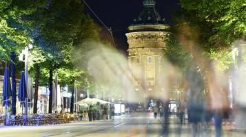 Corona-Lage: Baden-Württemberg verhängt nächtliche Ausgangssperren