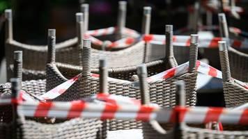 Teil-Lockdown verlängert: Verschärfte Corona-Regeln mindestens bis zum 10. Januar