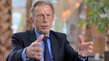 Bundestrainer-Debatte: Daum findet DFB-Entscheidung für Löw richtig