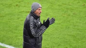Mainz-Trainer vor Bielefeld-Spiel: Das ist Abstiegskampf