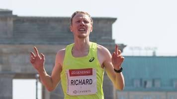 marathon in valencia: trainer traut debütant ringer marathon-rekord zu