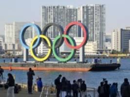 Olympia: Dringende Debatte