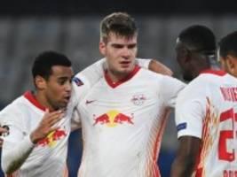 RB Leipzig: Zu viel marschiert für eine Spitzenmannschaft