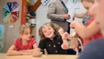 Coronavirus in Deutschland: Infektionszahlen bei Kita-Kindern gehen zurück