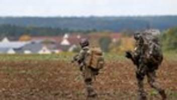 US-Streitkräfte: US-Kongress will Truppenabzug aus Deutschland vorerst stoppen