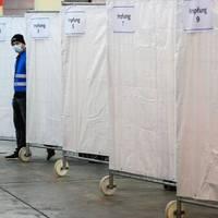 Kampf gegen die Pandemie: Bundesregierung hält Corona-Massentests nicht für sinnvoll