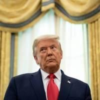 Trump ordnet Abzug eines Großteils der US-Soldaten aus Somalia an