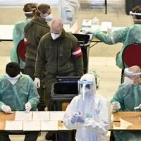 150.000 Tests täglich in Wien: Österreich startet Corona-Massentests: Aber werden die Bürger auch mitmachen?