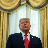 Abgewählter US-Präsident: Trump befiehlt Abzug eines Großteils der US-Truppen aus Somalia