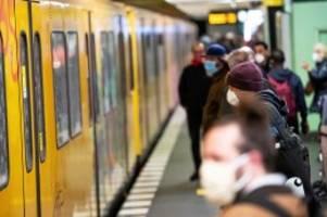 Öffentlicher Nahverkehr: CDU fordert mehr neue U-Bahn-Projekte in Berlin