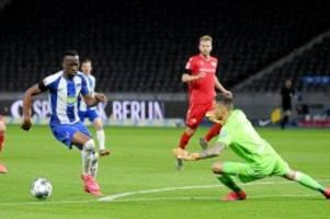 Hertha BSC vs 1. FC Union: Was Sie zum Derby zwischen Hertha und Union wissen müssen