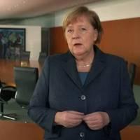 Video: Merkel - Ein Licht am Ende des Tunnels