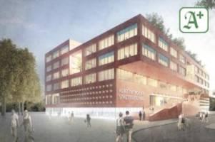 bildungswesen: hamburg investiert mehr als 200 millionen in schulbau