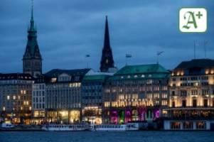 Blitzeinbrüche: Spektakuläre Einbruchsserie in Hamburg: Täter gefasst