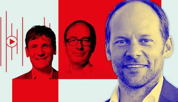 """Podcast – Chefgespräch: Recaro-Chef Hiller: """"Stellen uns auf Umsatzrückgang von 60 Prozent ein"""""""