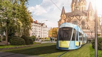 Mainzer und Wiesbadener OB beraten Alternative zur City-Bahn