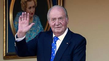 Goldener Käfig: Altkönig Juan Carlos im Exil untergetaucht