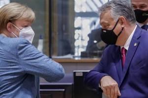 Orban kritisiert EU und lobt Brexit als Lösung