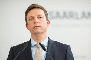 Saarlands Ministerpräsident Hans will Corona-Regeln nach Weihnachten wieder verschärfen