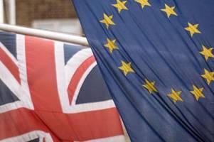 Verhandlungen über Brexit-Handelspakt - Druck wächst