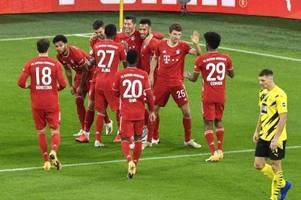 1. Bundesliga 2020/21 - Spieltag 10 heute: Spielplan, Termine, Datum, Uhrzeit und Live-Ticker
