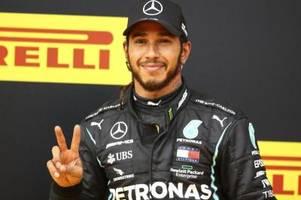 Formel-1 2020 in Bahrain live: Übertragung im TV und Stream am 6.12.20 - Alle Infos