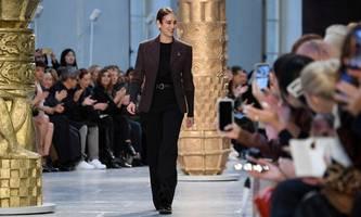 Natacha Ramsay-Levi verlässt das französische Modehaus Chloé