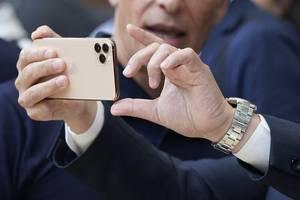 iphone 12 probleme: kein netz, akkuleerung und qi-laden