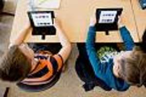 digitalpakt floppt - deutschlands schulen bleiben offline - schuld daran sind auch die eltern
