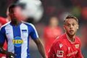 Bundesliga, 10. Spieltag - Hertha BSC gegen Union Berlin im Live-Ticker: Union favorisiert im Berliner Derby