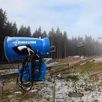 Kein Betrieb: Skilift-Betreiber im Harz beklagt Corona-Regeln