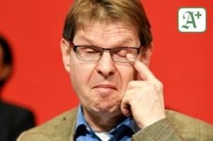 bundestagswahl 2021: ralf stegner ist direktkandidat für die spd in pinneberg