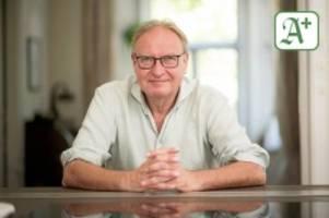 Rezepte: Genussexperte Gerd Rindchen kocht heute Püree