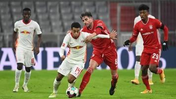 Bayerns Martínez droht Pause: Verdacht auf Muskelfaserriss